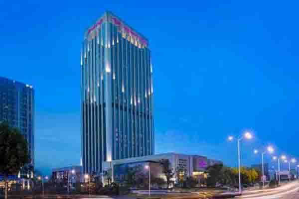 九星级酒店有哪些_合肥五星级酒店有哪些?富力威斯汀酒店是合肥最好酒店排名第一