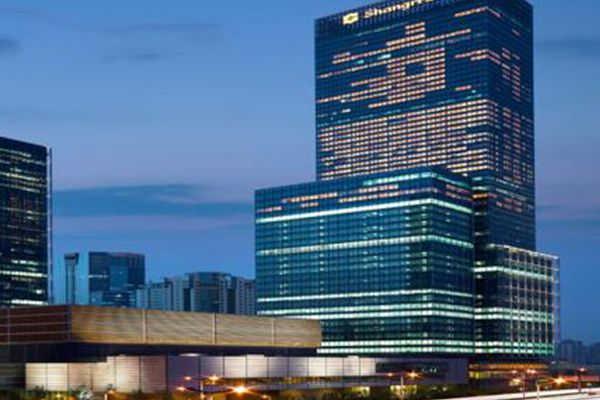 九星级酒店有哪些_上海最值得入住的酒店有哪些?上海五星级酒店排名前10位