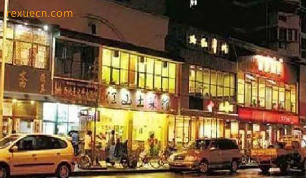 杭州美食有哪些在哪图片
