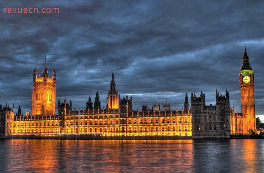 伦敦是哪个国家的?伦敦在英国的哪个位置?(世界竟有两个伦敦)