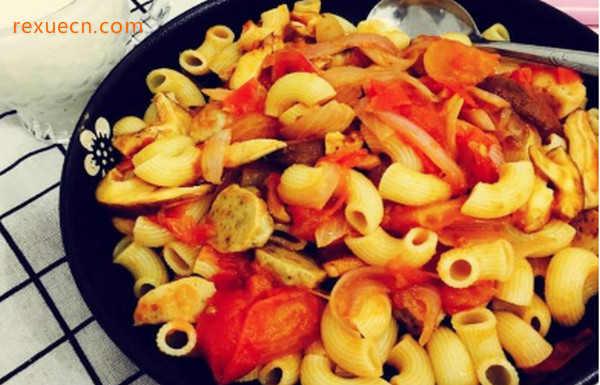 低热量食物减肥食谱图片