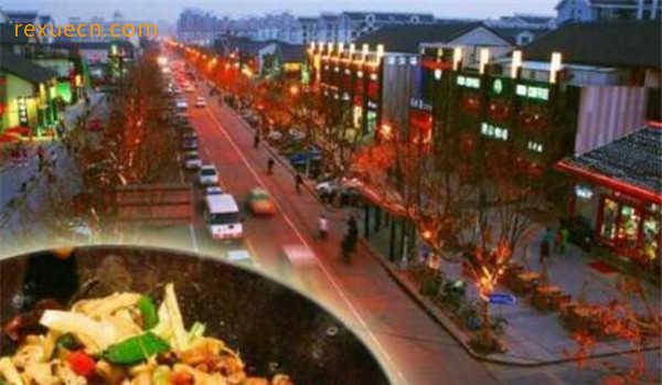 上海十大人气美食