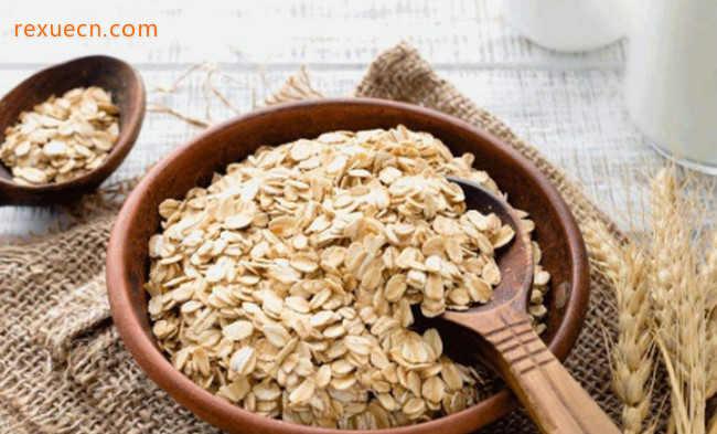 低热量减肥食谱主食图片