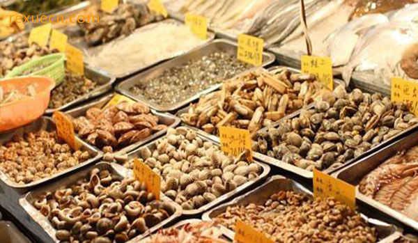 杭州美食攻略图片