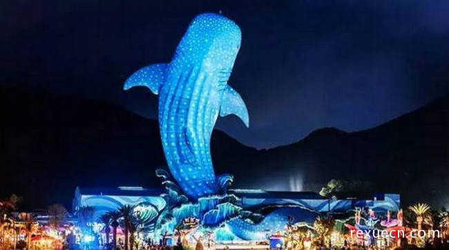 珠海十大旅游景点大全 珠海值得去的景点推荐
