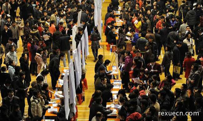 大学十大就业最烂专业排行榜,别被他们高大上的名字坑了!