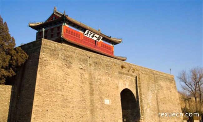 河北省旅游景点排行_河北十大旅游景点排行榜 河北省有哪些好玩的景点