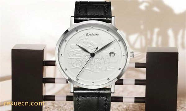 好一点的机械超薄手表 十款超薄机械表推荐