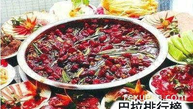 中国有哪些美食文化图片
